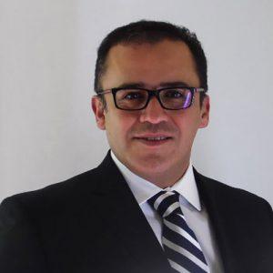Lic. Francisco Javier Hernández Salcedo