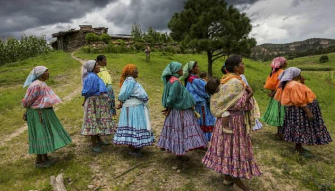 LUCHA CONTRA LA DISCRIMINACIÓN DE LOS PUEBLOS INDÍGENAS