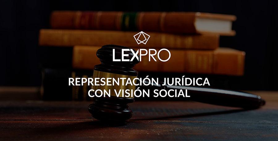 Representación Jurídica con Visión Social