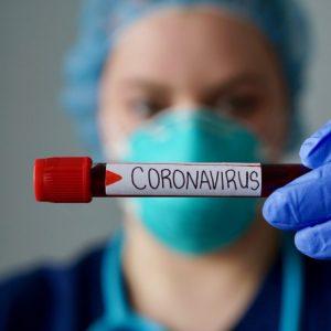 Covid-19 enfermedad de trabajo para el IMSS.