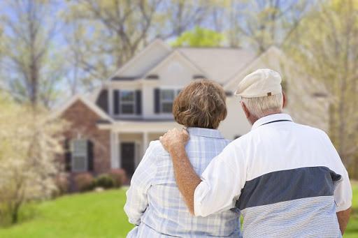 Créditos hipotecarios para personas de la tercera edad.
