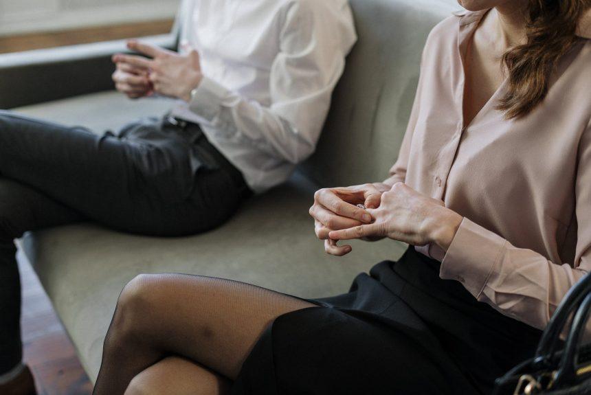 Dudas más frecuentes del divorcio